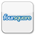Check in at foursquare